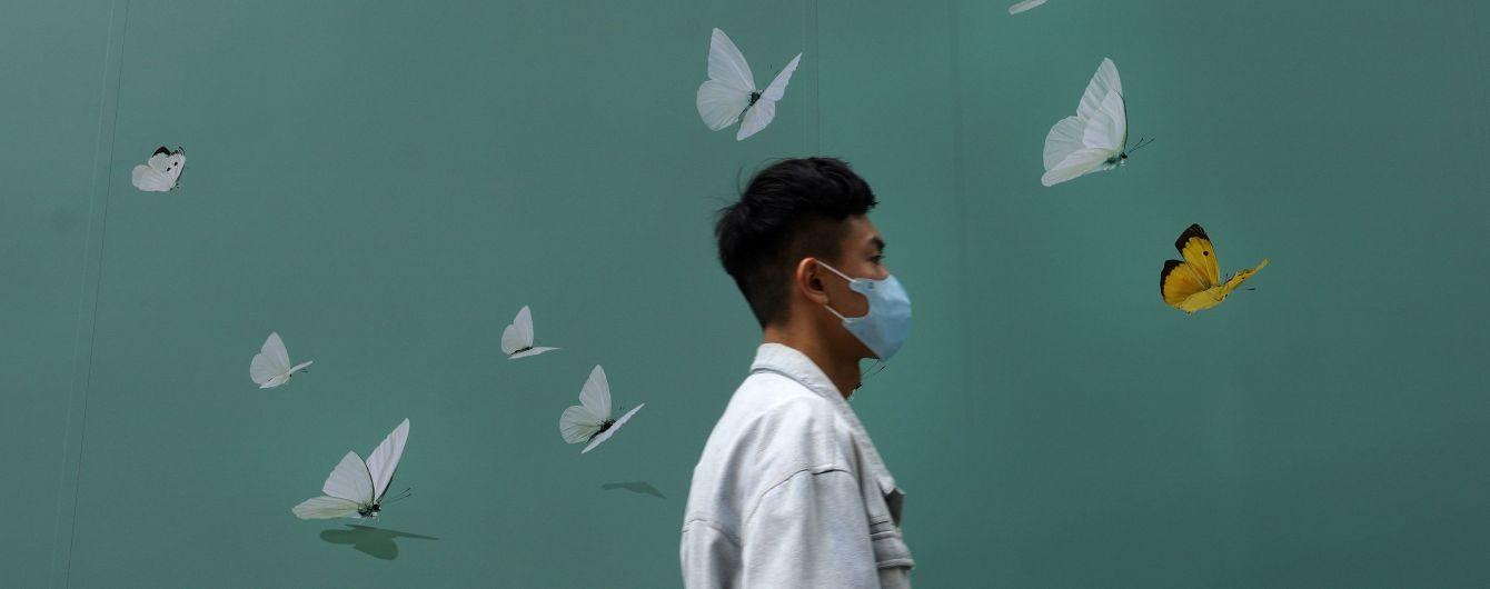 Пандемия коронавируса: как отличить симптомы COVID-19 от других болезней. Инфографика