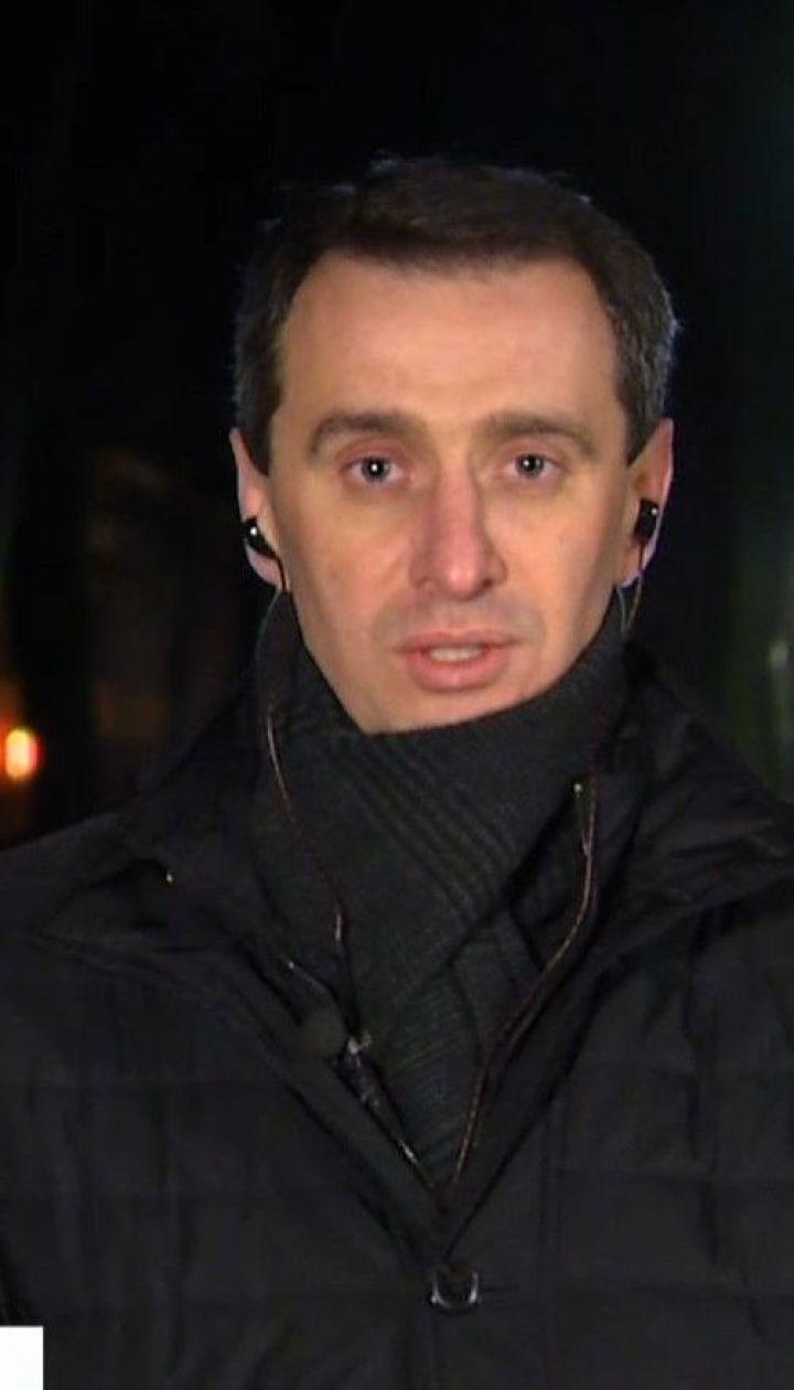 Ускладнення ситуації: Віктор Ляшко висловив припущення щодо продовження карантину