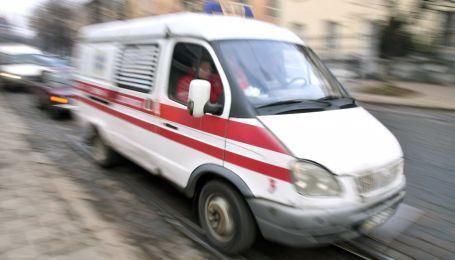 """Страшное ДТП на трассе """"Киев-Одесса"""": в результате столкновения автобусов погибли два человека, еще десять пострадали"""