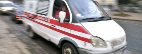 В умершей роженицы на Прикарпатье подтвердили коронавирус