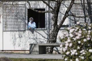 Через коронавірус якість повітря у Франції зросла на 30%