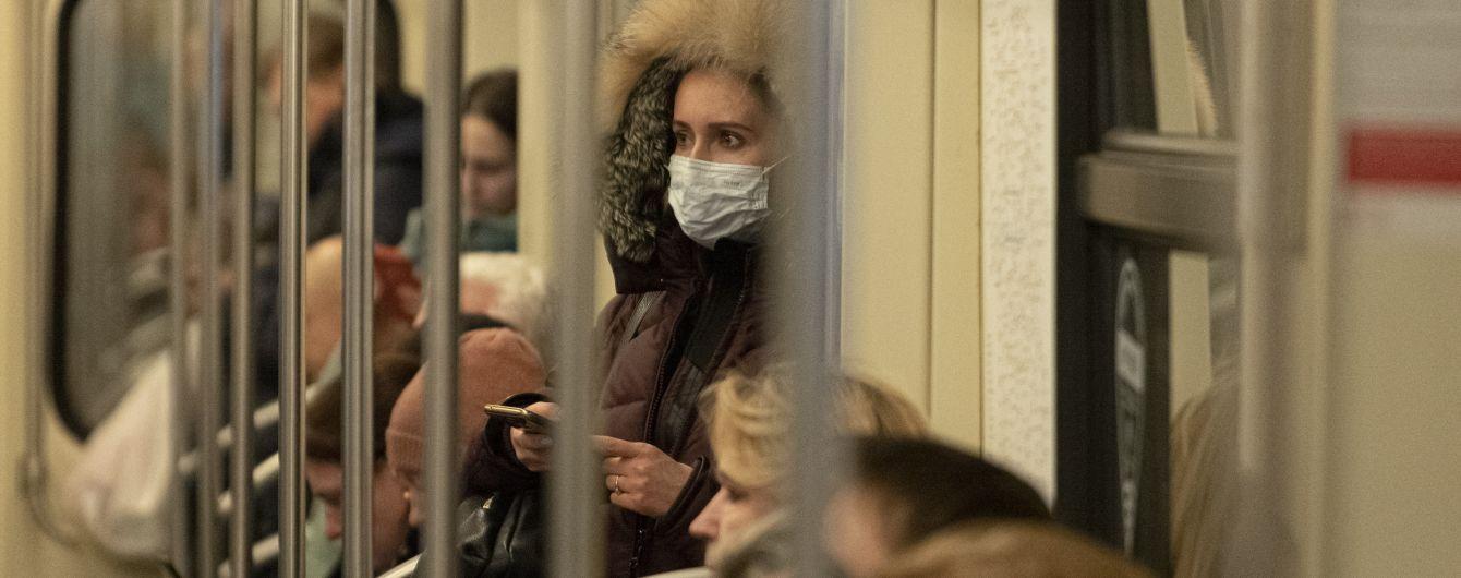 В Москве из-за коронавируса отменили бесплатный проезд в общественном транспорте для льготников