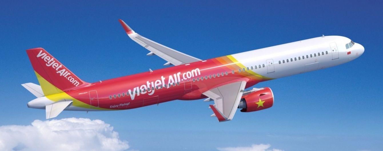 Авиакомпания Vietjet пообещала $ 14 000 всем, кто будет помогать в поиске больных коронавирус
