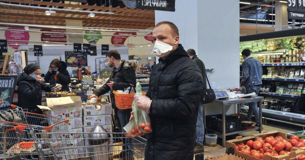 Ринок, спекулянти чи карантин: чому в Україні зростають ціни на продукти і на що чекати далі