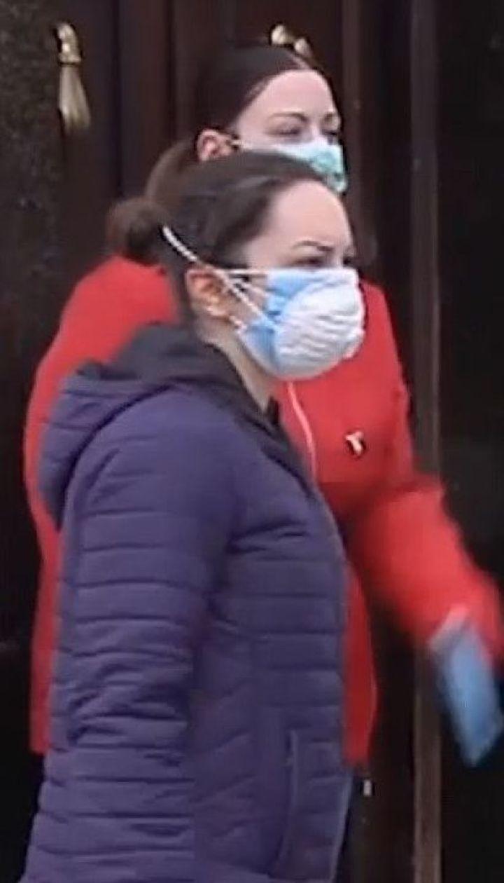 Іспанія стала другою країною Європи, що обійшла Китай за смертністю від коронавірусу