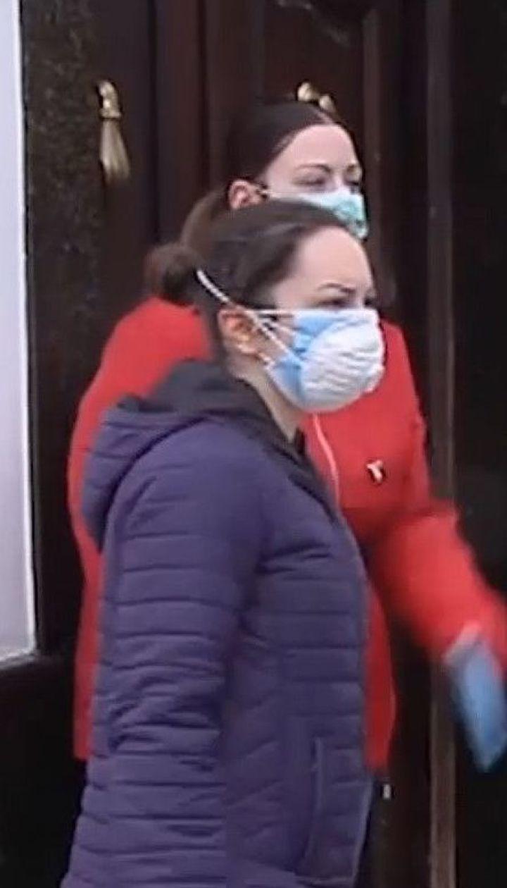 Испания стала второй страной Европы, которая обошла Китай по смертности от коронавируса