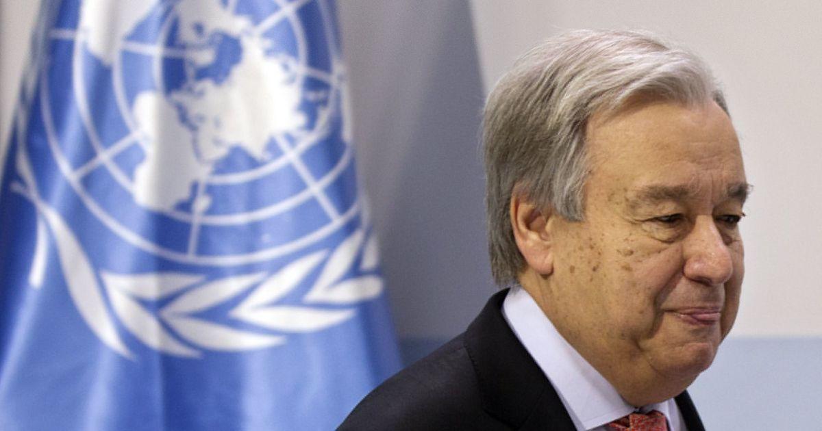В ООН позитивно отреагировали на возвращение США в Парижское климатическое соглашение