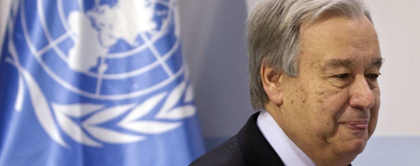 ООН через пандемію коронавірусу виділила країнам два мільярди доларів - Україна отримає 33 млн