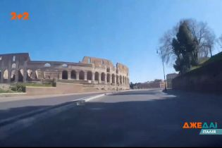 Уряд Італії підняв штрафи за порушення карантину
