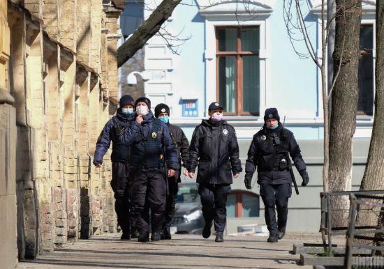 Поліція розшукала всіх порушників примусової ізоляції з Харківської області