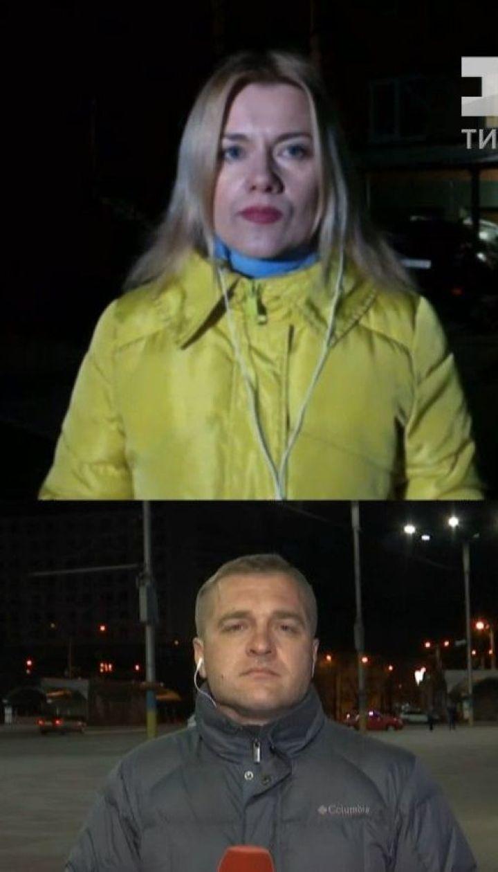 У регіонах посилюють карантинні обмеження: яка ситуація у Тернополі, Дніпрі та Запоріжжі