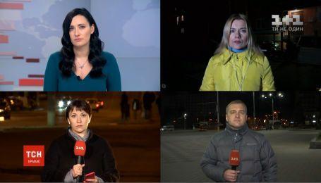 В регионах усиливают карантинные ограничения: какова ситуация в Тернополе, Днепре и Запорожье