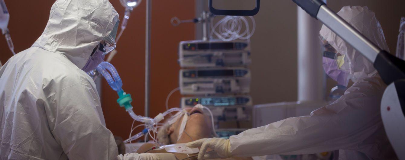 Сумские чиновники рассказали подробности инфицирования коронавирусом местных женщин, одна из которых скончалась