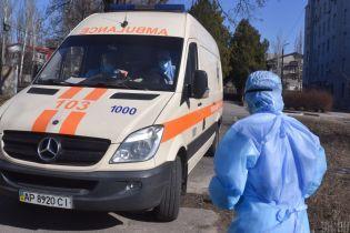 У Києві зросла кількість інфікованих коронавірусом, серед нових випадків дитина та лікар