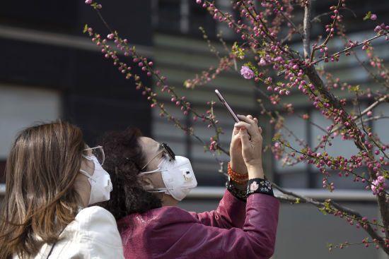 У Китаї від активної форми коронавірусу лікуються 85 пацієнтів