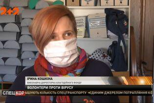 До епідемії Україна виявилась не готовою