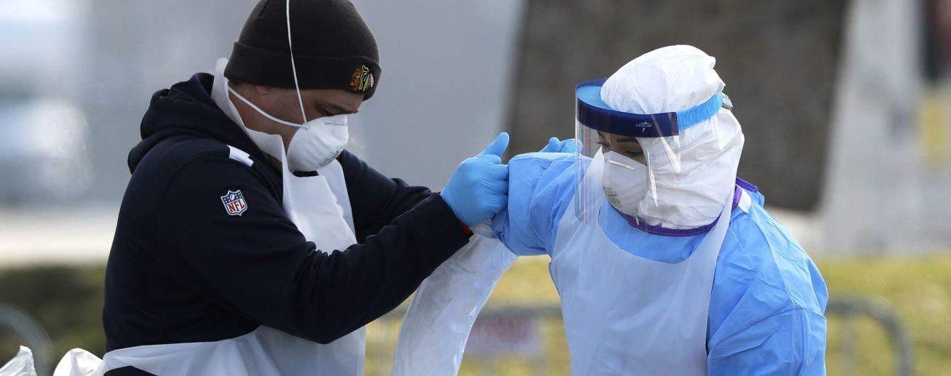 За сутки подтвердили 43 инфицирования: Минздрав обновил данные о случаях коронавируса в Украине
