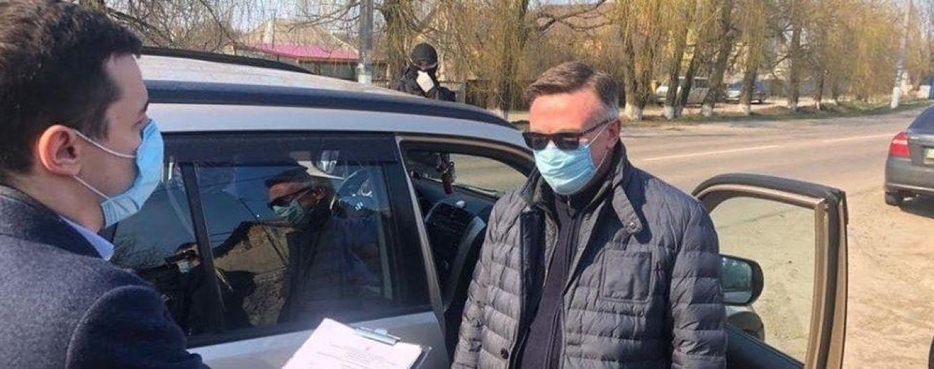 Захисник Кожари повідомив про заяву його дружини із зізнанням у ненавмисному вбивстві Старицького