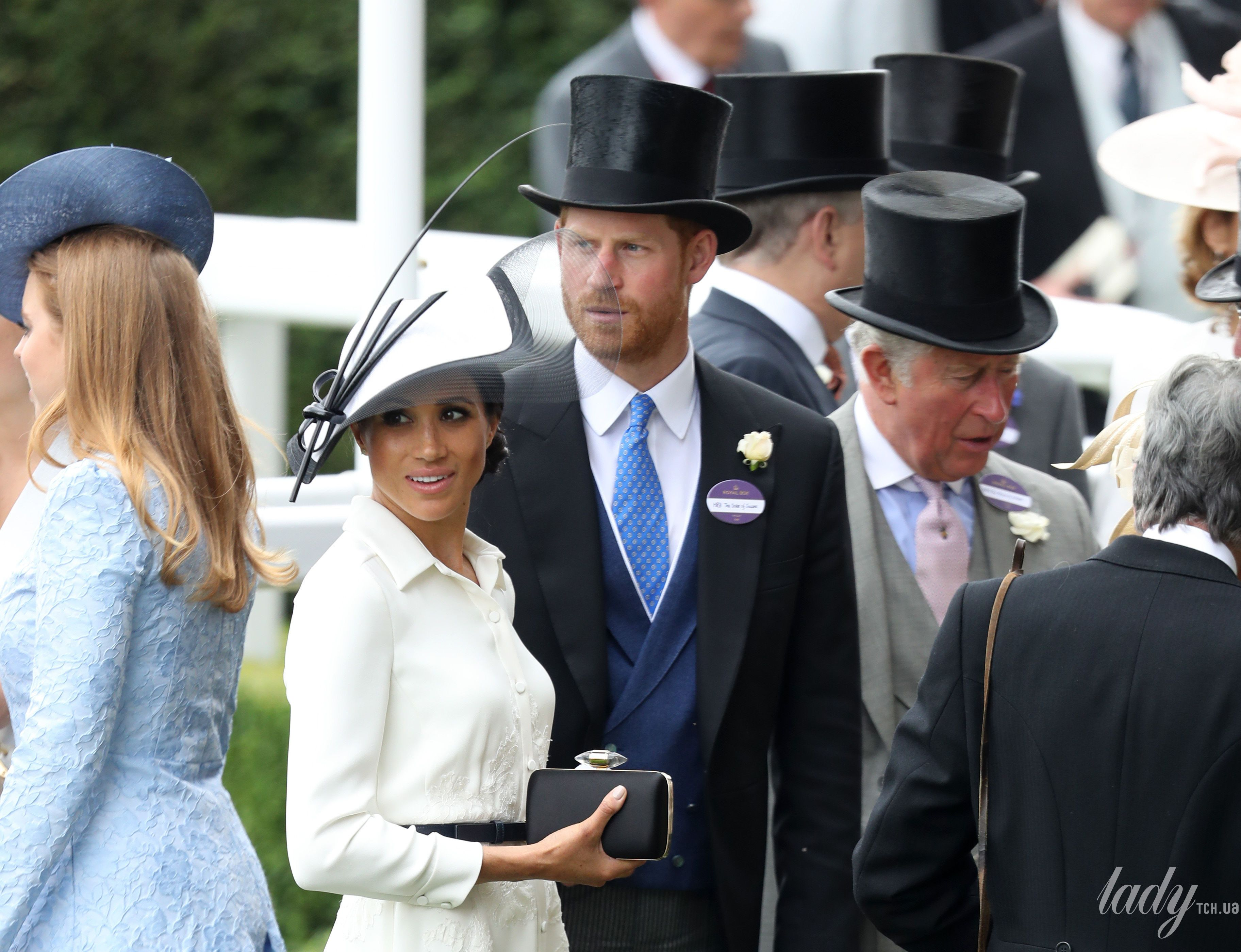 Принц Чарльз и герцогиня Меган_2