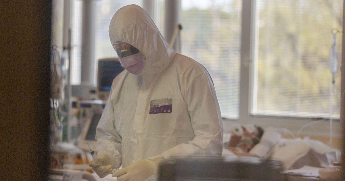 В крупнейшем городе Новой Зеландии вводят жесткий локдаун из-за нового варианта коронавируса
