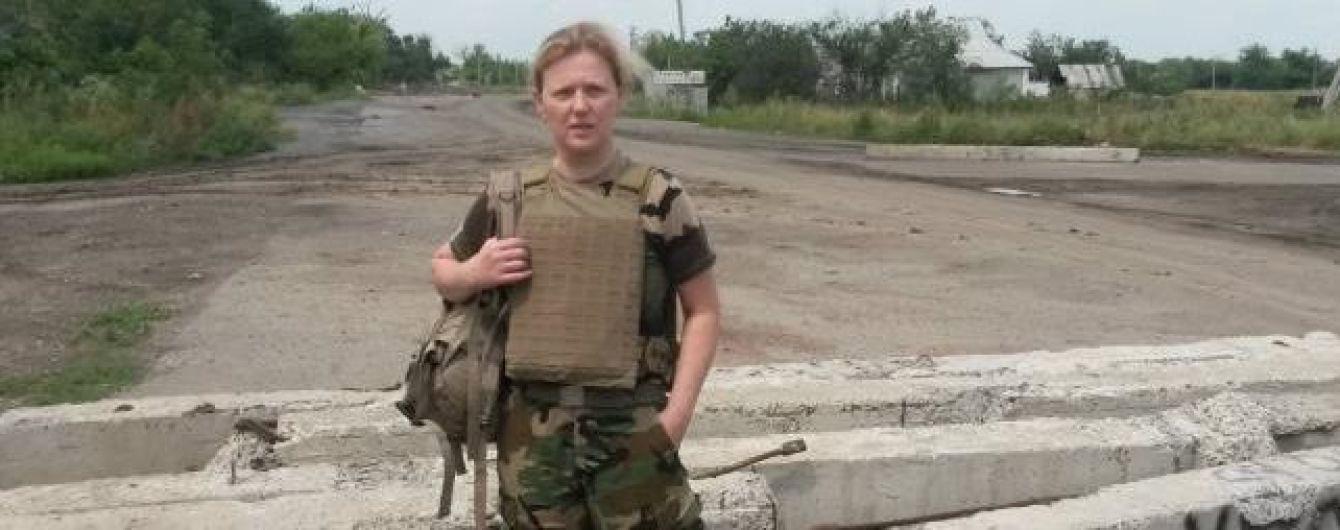 Вдруге в історії України звання генерала отримала жінка