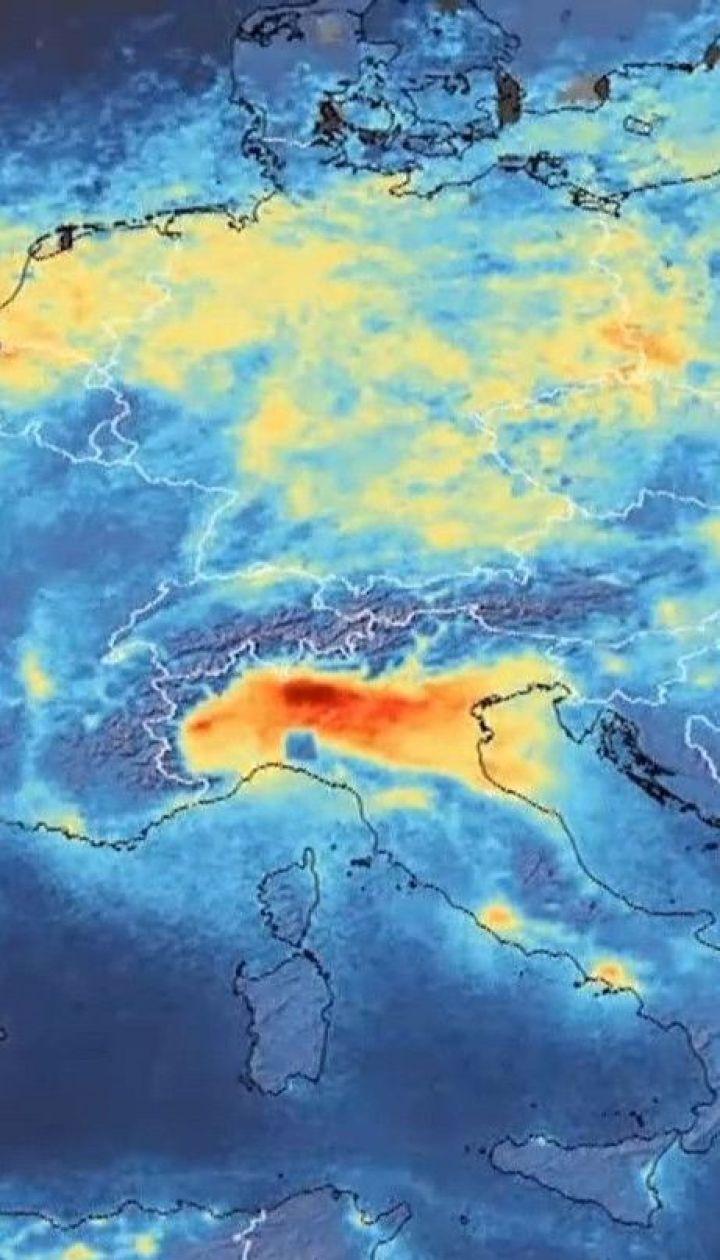 Користь від карантину: як жорсткі обмеження у світі допомагають очистити повітря