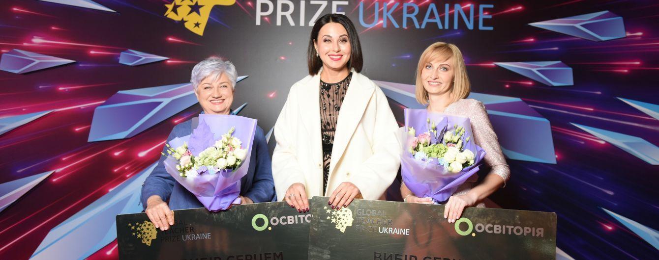 Наталия Мосейчук четвертый раз стала куратором ежегодной учительской премии Global Teacher Prize Ukraine