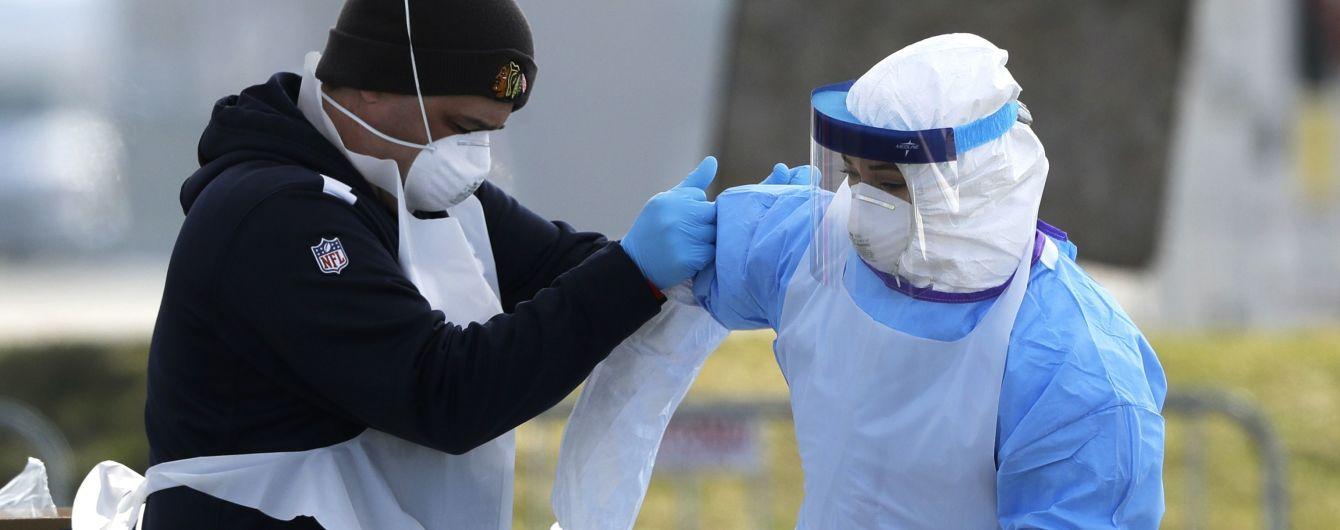 В Киеве зафиксировали более 200 случаев коронавируса: карта районов