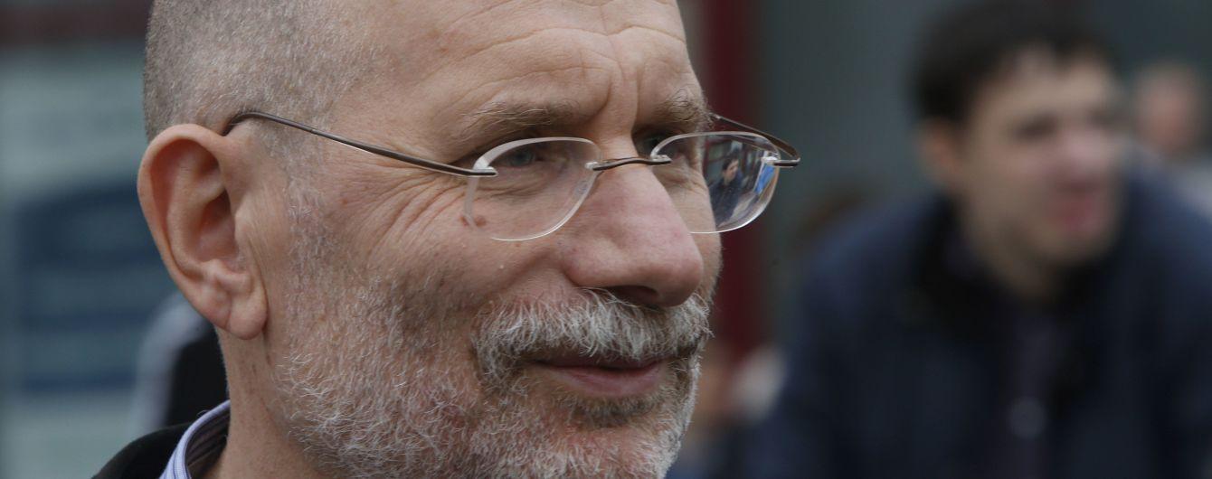 Известный писатель Борис Акунин сообщил, что подхватил коронавирус