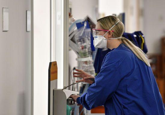 Дев'ять хворих на коронавірус у Рівному перебувають у важкому стані