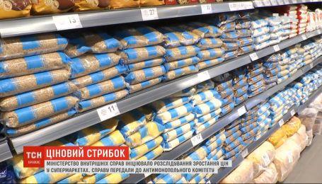 Скачок цен: антимонопольный комитет планирует заняться вопросом о подорожании продуктов