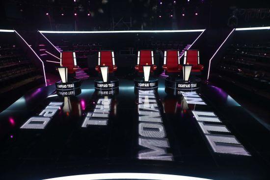 """""""Голос країни"""" переносить ефіри і покаже аж 4 випуски етапу """"Нокаути"""""""