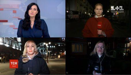 Коронавирус в Украине: какова ситуация на Тернопольщине, Сумщине и Прикарпатье