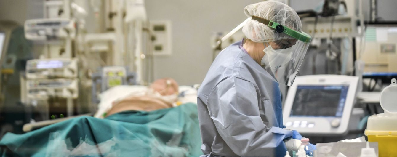 Коронавірус виявили одразу у двох містах Житомирської області