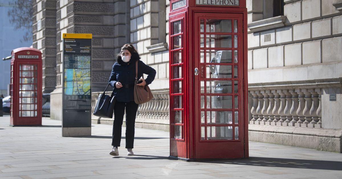 Эффективный локдаун: в Англии жесткий карантин снизил количество заражений коронавиурсом на 30%