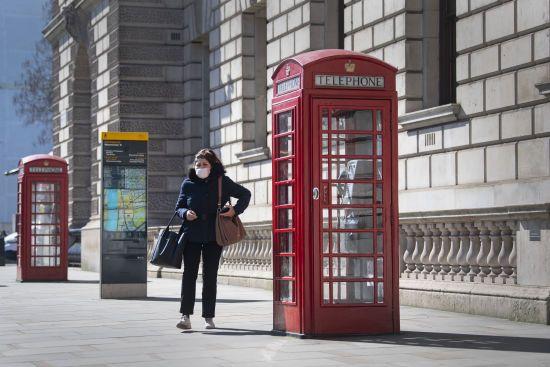 У Британії вводять обов'язковий карантин для туристів