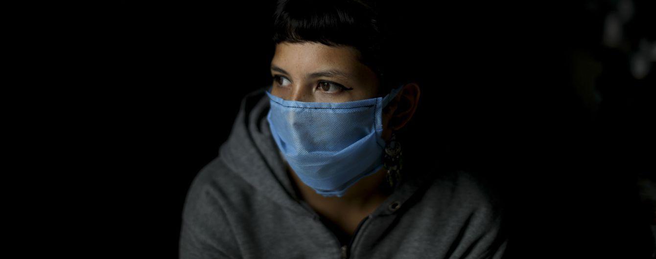 Директор Гарвардського інституту здоров'я спрогнозував тривалість пандемії коронавірусу