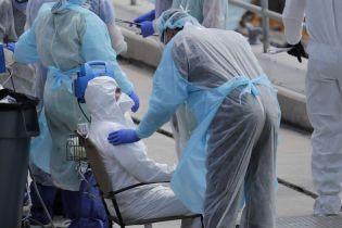 """Пандемія коронавірусу у США """"врятувала"""" убивцю від страти"""
