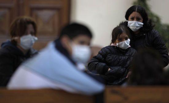 У ВООЗ розповіли, як пришвидшується пандемія коронавірусу