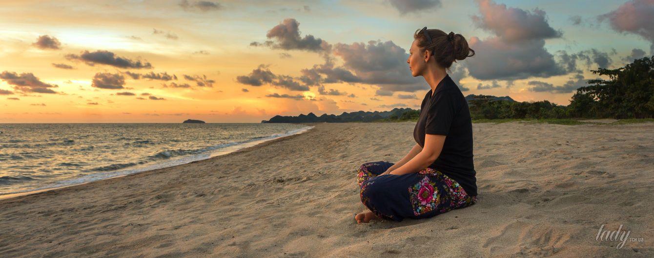 10 простих способів заспокоїтись та не нервувати
