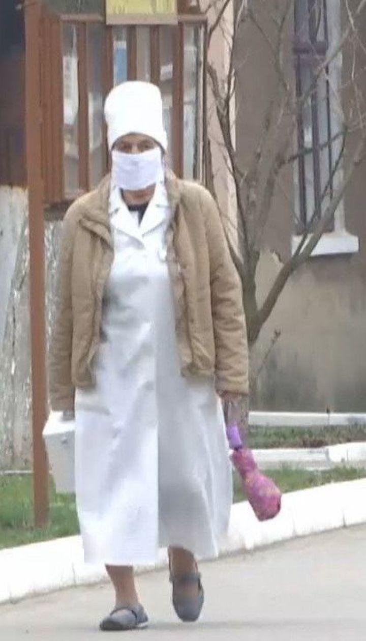На Буковині ще два села закрили на карантин через заражених на коронавірус