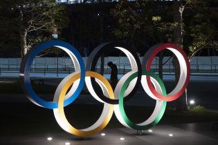 МОК принял решение оставить все олимпийские лицензии спортсменов в силе на 2021 год
