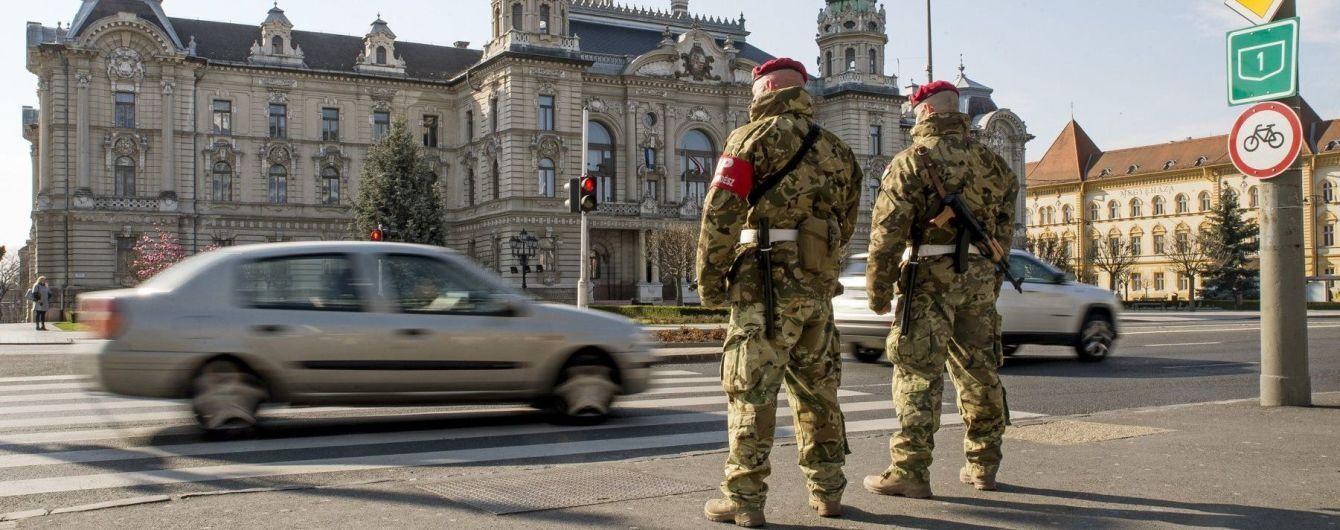 Венгрия закрывает свои границы для иностранцев с 1 сентября: какие правила