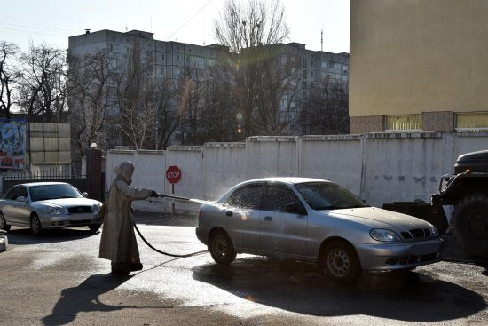 У розвідці розповіли, як Росія використовує ситуацію з коронавірусом у війні на Донбасі