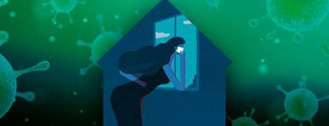 Сам удома: поради психотерапевтки, як наодинці пережити карантин