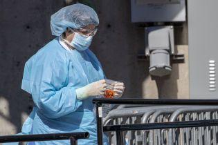 Коронавирус в Украине: количество инфицированных по состоянию на 31 марта
