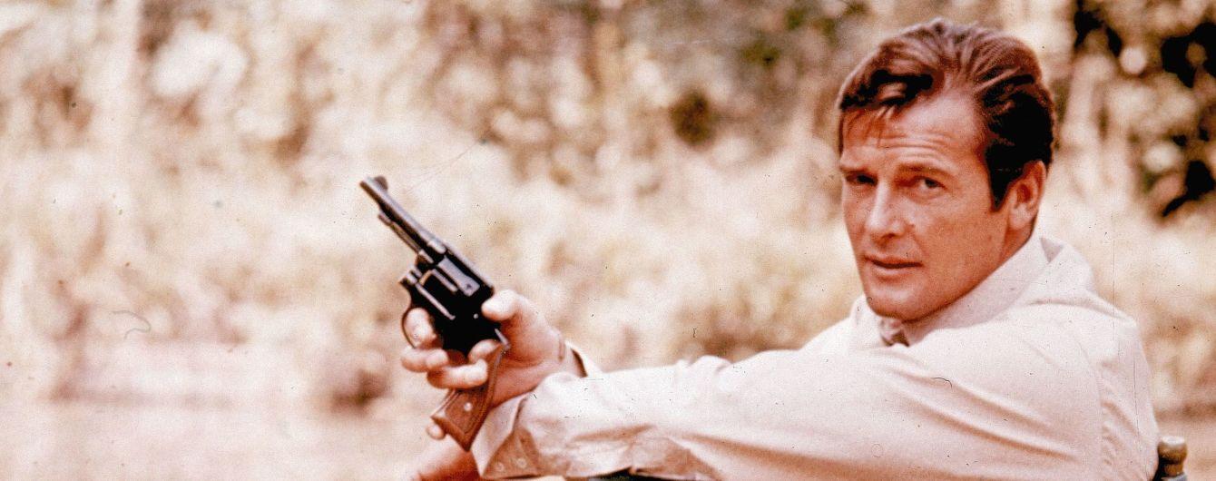 У Лондоні невідомі викрали п'ять пістолетів Джеймса Бонда