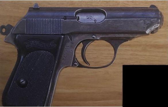 Пістолети Джеймса Бонда_1