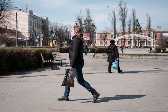 У Чернівецькій області коронавірусом заразилися ще понад три десятки людей
