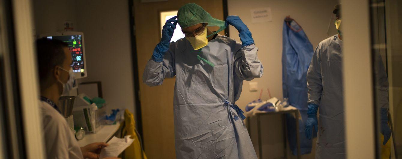 В больницах Ивано-Франковска умерло трое человек с подозрением на коронавирус